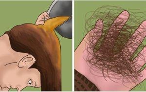 Esta receita deixa todos surpreendidos - aplique nos seus cabelos e eles crescerão como nunca