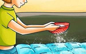 Aplique bicarbonato de sódio em seu colchão: você não vai acreditar...