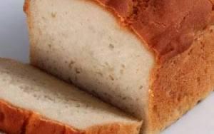 Pão de arroz de liquidificador super saudável: sem leite e sem farinha de trigo -