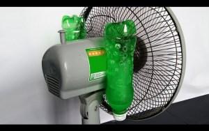 Aprenda a construir seu próprio aparelho de ar condicionado ? e sem gastar quase nada