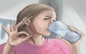 (Receita) Beba isso antes de dormir E VOCÊ removera tudo o que você comeu DURANTE O DIA