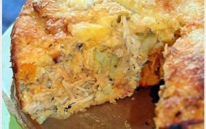 TORTA APRESSADA: A melhor torta salgada que você vai comer na vida!