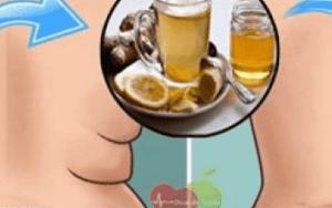 Chá que Ajuda a Derreter a Gordura da Barriga