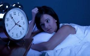 Insônia: o segredo para pegar no sono em um minuto