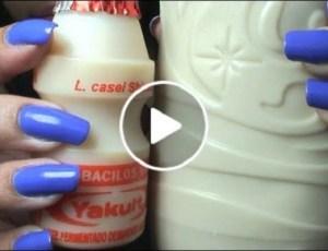 A melhor e mais fácil receita de Yakult caseiro: testada e aprovada!