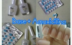Como fazer a unha crescer com amoxicilina!! !Incrível