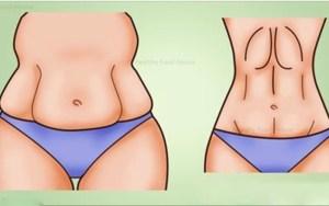Faça isto por apenas 6 minutos todos os dias ? e você vai ver a gordura da sua barriga sumir!