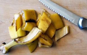 Casca de banana: 8 usos para a sua casa que você não sabia!