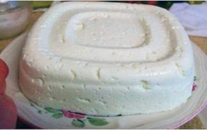 Olha como é fácil fazer um queijo fresco com apenas 3 ingredientes? Você tem que provar! Olha como é fácil fazer um queijo fresco com apenas 3 ingredientes? Você tem que provar!