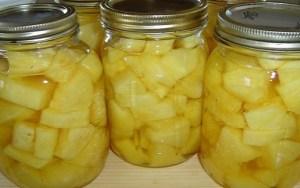 Benefícios para a saúde da água de abacaxi: desintoxique, perca peso, e reduza a retenção de liquido