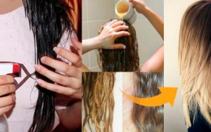 As 3 receitas caseiras de tinta de cabelo