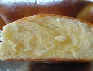 Receita de Como fazer:Pão doce!