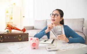 Como se planejar financeiramente para ter mais dinheiro em 2018