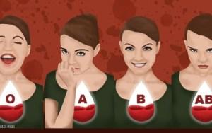 10 coisas que todos nós precisamos saber sobre nosso tipo de sangue