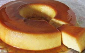 Pudim de banana: receita muito fácil de fazer tem gostinho de doce de vó. Saiba preparar