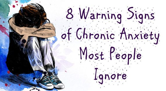 chronic anxiety FI