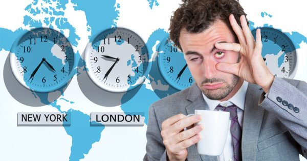 Beat Jet-Lag Naturally With These 9 Simple Steps ...
