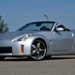 2007 Nissan 350z Adrenalin Motors