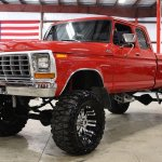 1979 Ford F250 Gr Auto Gallery