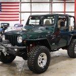 2000 Jeep Wrangler Gr Auto Gallery