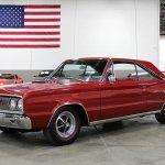 1967 Dodge Coronet R T Gr Auto Gallery