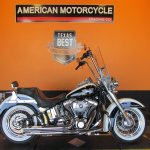 2006 Harley Davidson Softail Deluxe American Motorcycle Trading Company Used Harley Davidson Motorcycles