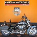 2008 Harley Davidson Cvo Road King American Motorcycle Trading Company Used Harley Davidson Motorcycles