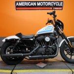 2018 Harley Davidson Sportster 1200 American Motorcycle Trading Company Used Harley Davidson Motorcycles