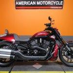2016 Harley Davidson V Rod American Motorcycle Trading Company Used Harley Davidson Motorcycles