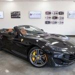 2019 Ferrari Portofino Auto Cafe