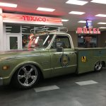 1969 Chevrolet C20 Camper Special For Sale 190892 Motorious