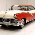 1956 Ford Fairlane Classic Auto Mall