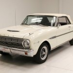 1963 Ford Falcon Classic Auto Mall
