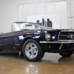 1967 Ford Mustang Convertible Chicago Car Club