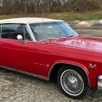 1965 Chevrolet Impala Connors Motorcar Company