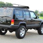 2001 Jeep Cherokee Davis Autosports