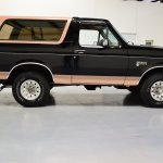 1994 Ford Bronco Shelton Classics Performance