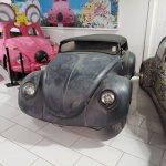 1970 Volkswagen Beetle Orlando Auto Museum
