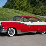 1956 Ford Fairlane Fast Lane Classic Cars