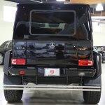2018 Mercedes Benz G Class Fusion Luxury Motors