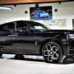 2020 Rolls Royce Cullinan Fusion Luxury Motors