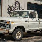 1977 Ford F150 Gas Monkey Garage