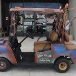 2013 Z Ez Go Rxv Tow Mater Golf Cart Ideal Classic Cars Llc