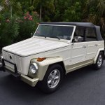 1973 Volkswagen Thing Ideal Classic Cars Llc