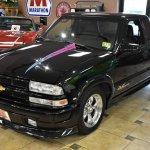 2000 Chevrolet S 10 Ideal Classic Cars Llc