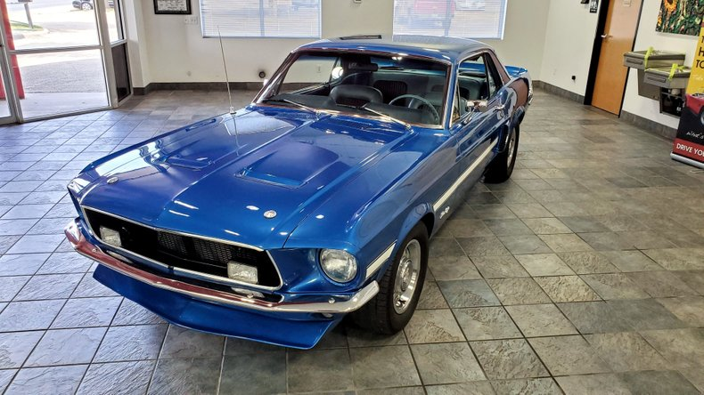 Buy used ford mustang v6 convertible near you. 1968 Ford Mustang Gt Cs California Special For Sale 176184 Motorious