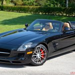 2014 Mercedes Benz Sls Amg Gt Pinnacle Motorcars