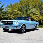 1965 Ford Mustang Pj S Auto World Classic Cars For Sale
