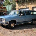 1991 Chevrolet Suburban Premier Auction