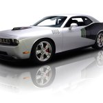 132524 2009 Dodge Challenger Rk Motors Classic Cars And Muscle Cars For Sale